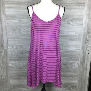 Xhilaration Sleeveless Mini Dress